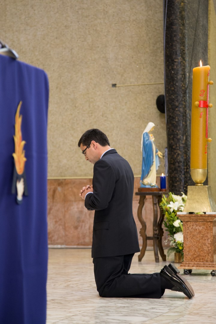 Profesión Perpetua de Óscar Tamayo en el Sodalicio de Vida Cristiana - Noticias Sodálites (15)