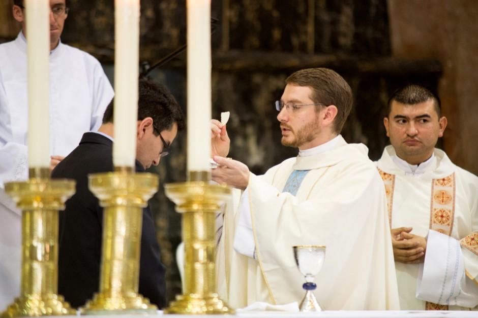 Profesión Perpetua de Óscar Tamayo en el Sodalicio de Vida Cristiana - Noticias Sodálites (25)