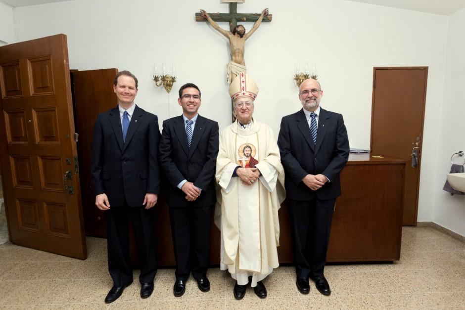 Profesión Perpetua de Óscar Tamayo en el Sodalicio de Vida Cristiana - Noticias Sodálites (26)