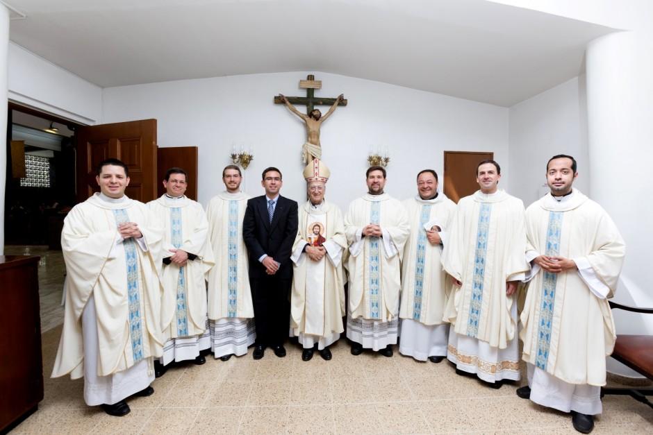 Profesión Perpetua de Óscar Tamayo en el Sodalicio de Vida Cristiana - Noticias Sodálites (27)