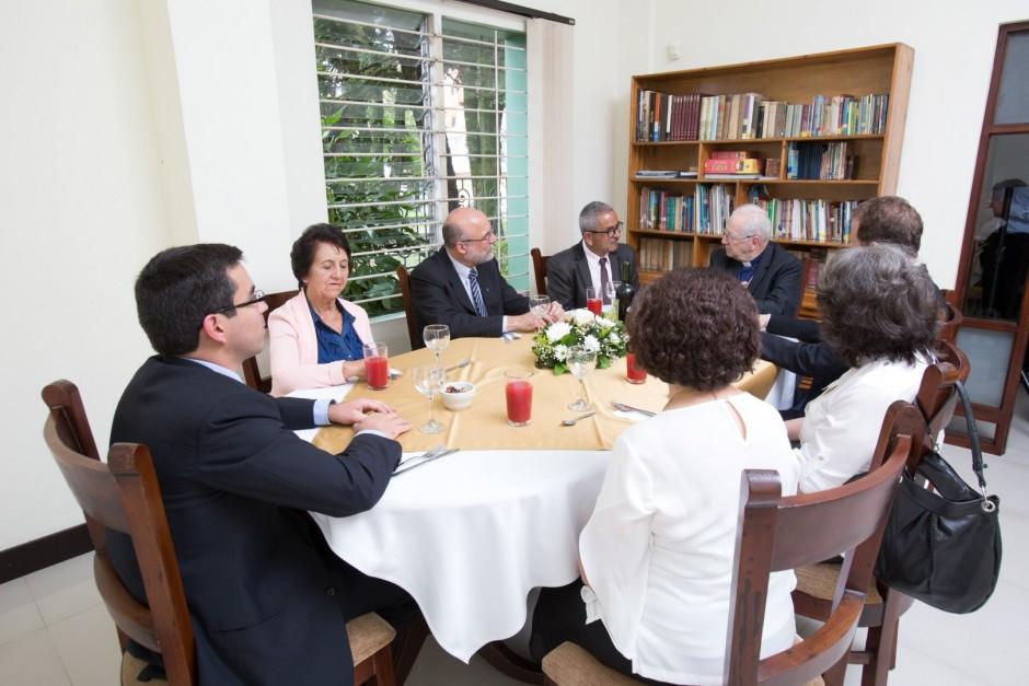 Profesión Perpetua de Óscar Tamayo en el Sodalicio de Vida Cristiana - Noticias Sodálites (28)