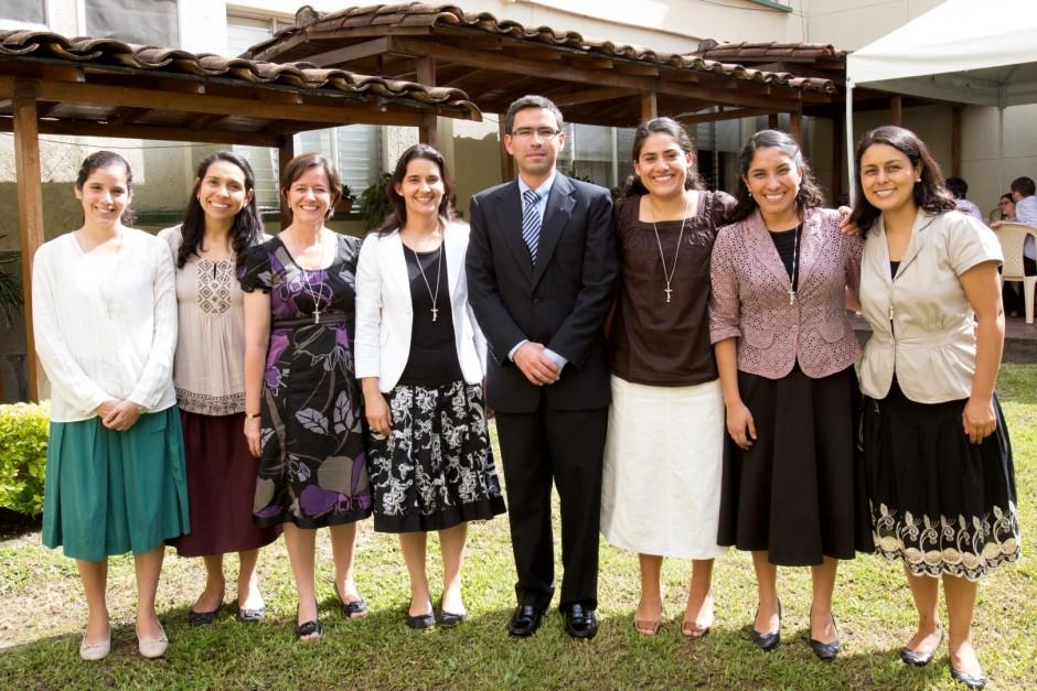 Profesión Perpetua de Óscar Tamayo en el Sodalicio de Vida Cristiana - Noticias Sodálites (35)