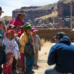 Jóvenes del Sodalicio de Vida Cristiana brindan abrigo a los más necesitados de Ayaviri