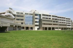 Campus de la Universidad Católica San Pablo - Reflexiones sobre la universidad católica