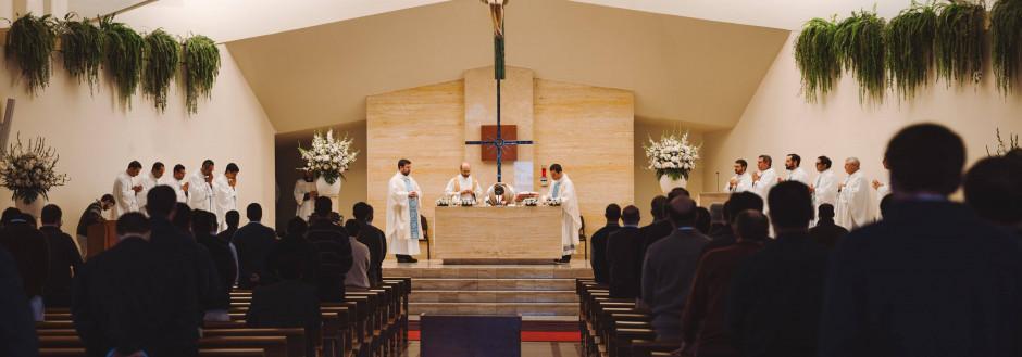 Curso de formación para el Sodalicio de Vida Cristiana a cargo del P Gianfranco Ghirlanda setiembre 2017 (1)