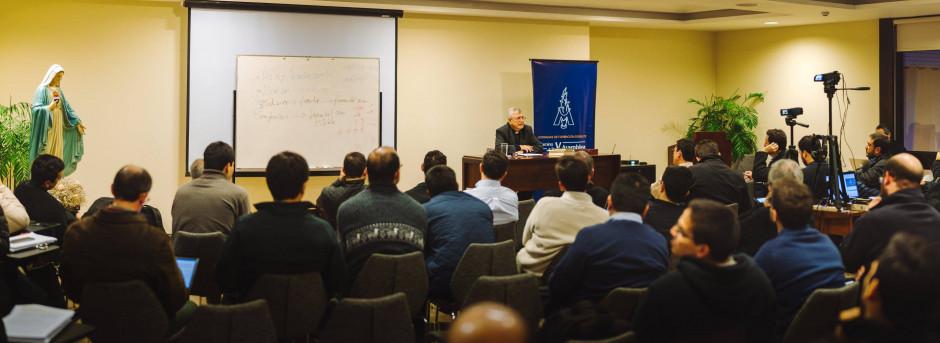 Curso de formación para el Sodalicio de Vida Cristiana a cargo del P Gianfranco Ghirlanda setiembre 2017 (12)