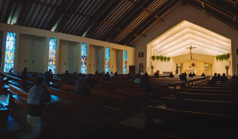 Curso de formación para el Sodalicio de Vida Cristiana a cargo del P Gianfranco Ghirlanda setiembre 2017 (14)