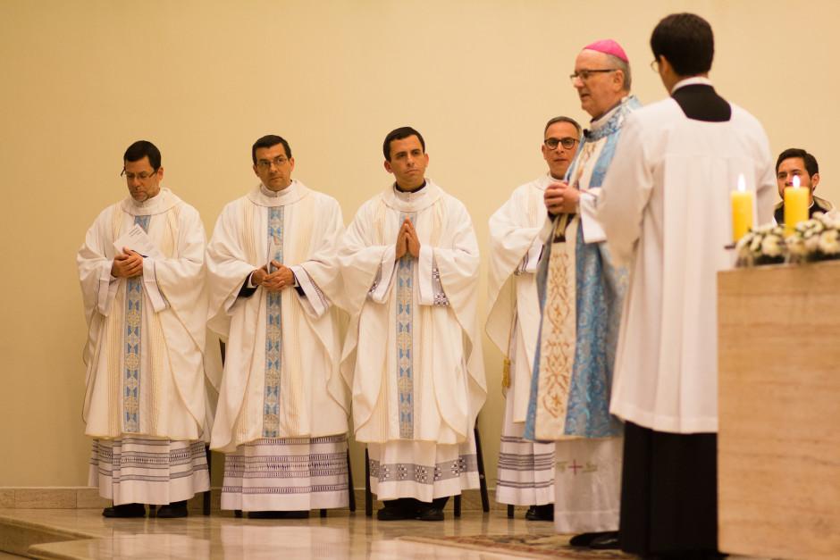 Profesión Perpetua de José Antonio Dávila en el Sodalicio de Vida Cristiana (11)