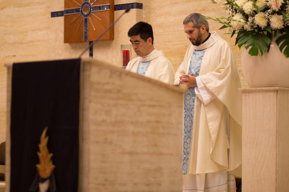 Profesión Perpetua de José Antonio Dávila en el Sodalicio de Vida Cristiana (13)