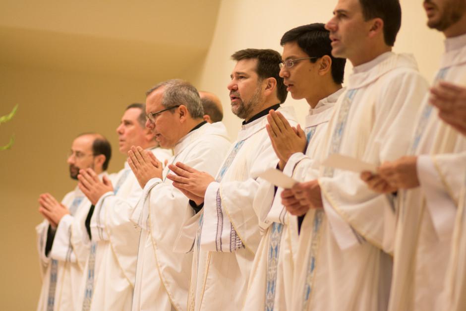 Profesión Perpetua de José Antonio Dávila en el Sodalicio de Vida Cristiana (15)