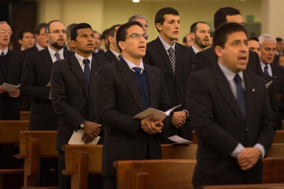 Profesión Perpetua de José Antonio Dávila en el Sodalicio de Vida Cristiana (17)