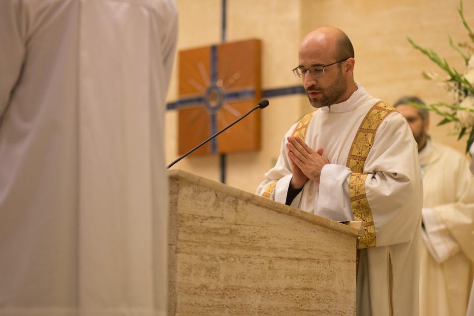 Profesión Perpetua de José Antonio Dávila en el Sodalicio de Vida Cristiana (21)