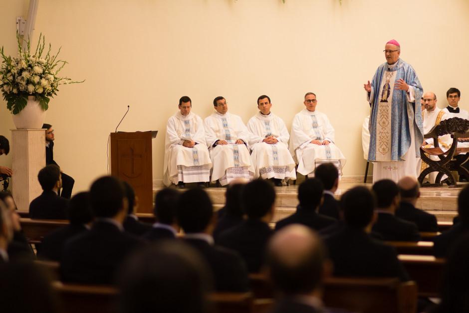 Profesión Perpetua de José Antonio Dávila en el Sodalicio de Vida Cristiana (22)