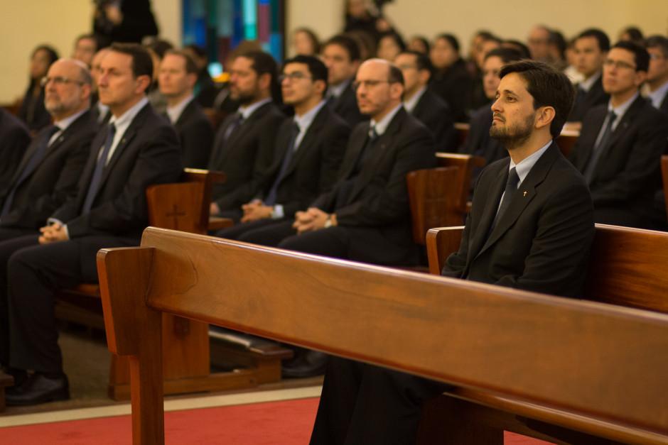 Profesión Perpetua de José Antonio Dávila en el Sodalicio de Vida Cristiana (23)