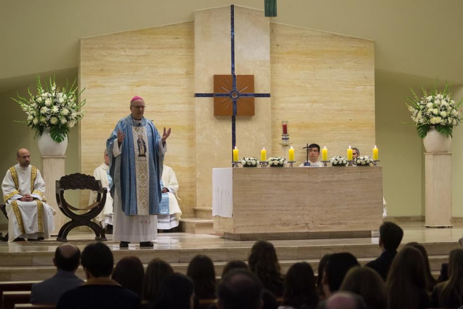 Profesión Perpetua de José Antonio Dávila en el Sodalicio de Vida Cristiana (24)