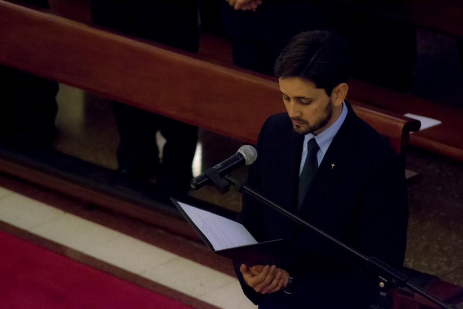 Profesión Perpetua de José Antonio Dávila en el Sodalicio de Vida Cristiana (27)