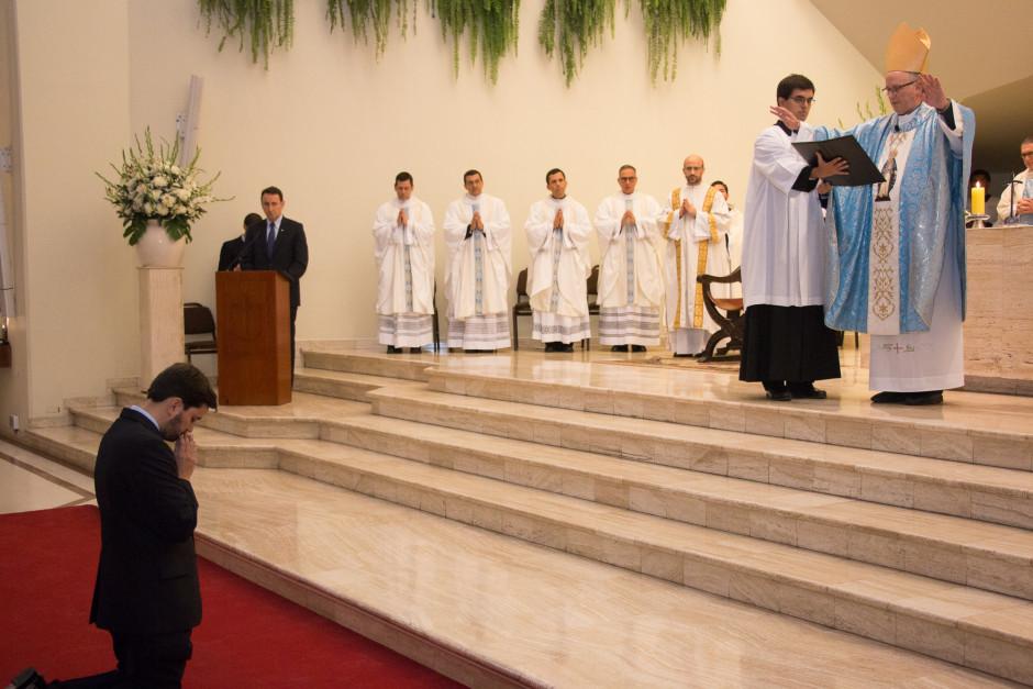 Profesión Perpetua de José Antonio Dávila en el Sodalicio de Vida Cristiana (32)