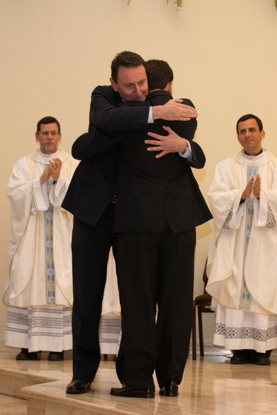 Profesión Perpetua de José Antonio Dávila en el Sodalicio de Vida Cristiana (34)