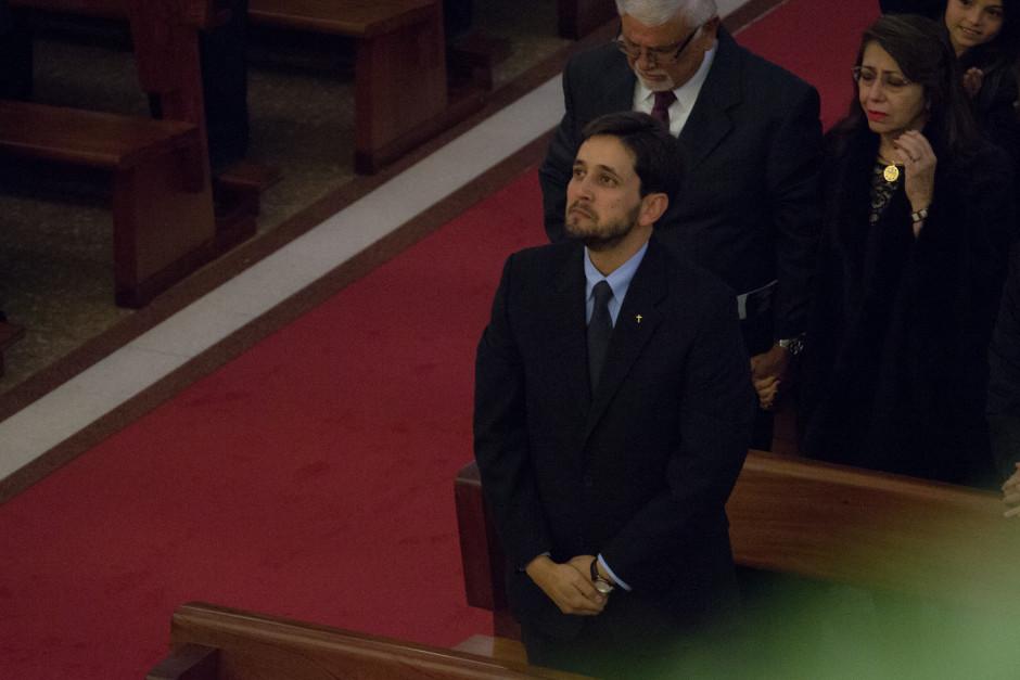 Profesión Perpetua de José Antonio Dávila en el Sodalicio de Vida Cristiana (38)
