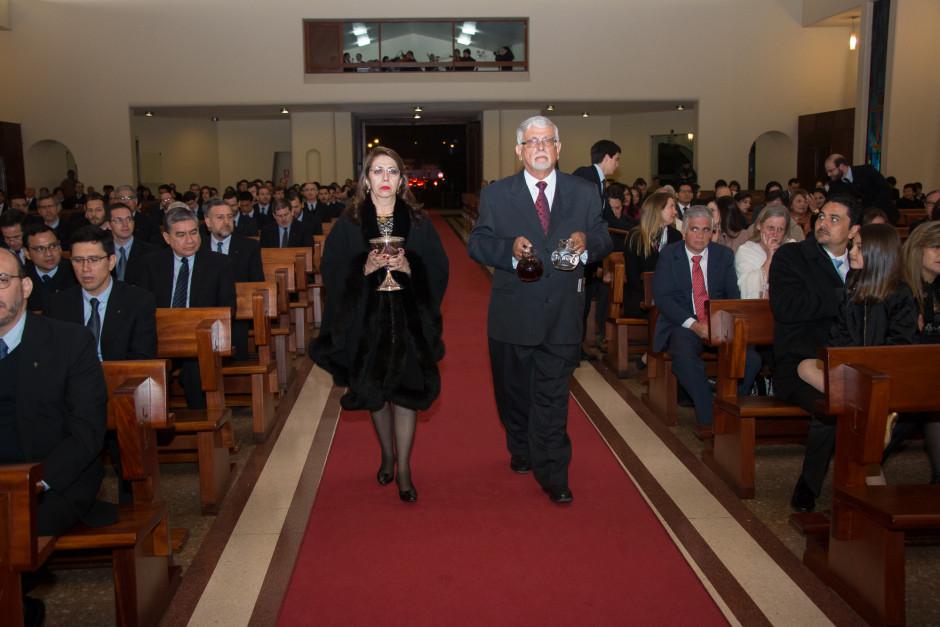 Profesión Perpetua de José Antonio Dávila en el Sodalicio de Vida Cristiana (39)