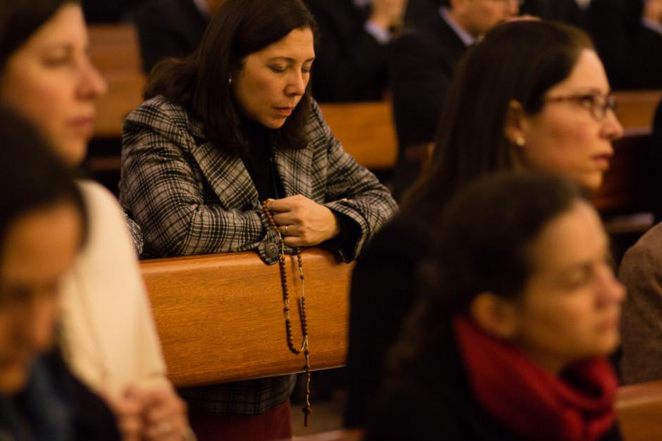 Profesión Perpetua de José Antonio Dávila en el Sodalicio de Vida Cristiana (4)