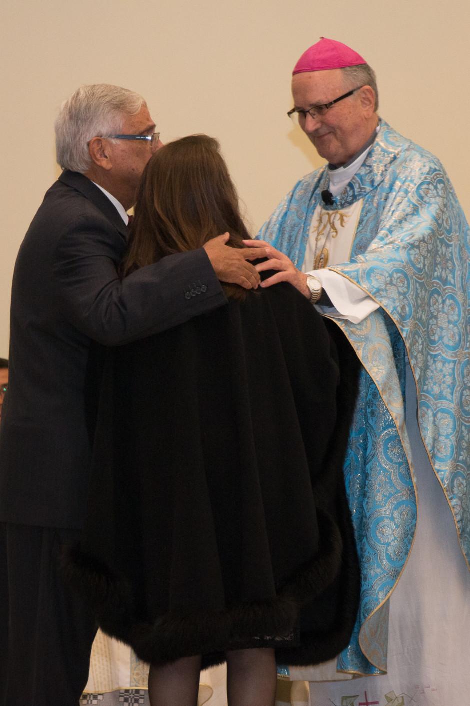 Profesión Perpetua de José Antonio Dávila en el Sodalicio de Vida Cristiana (41)