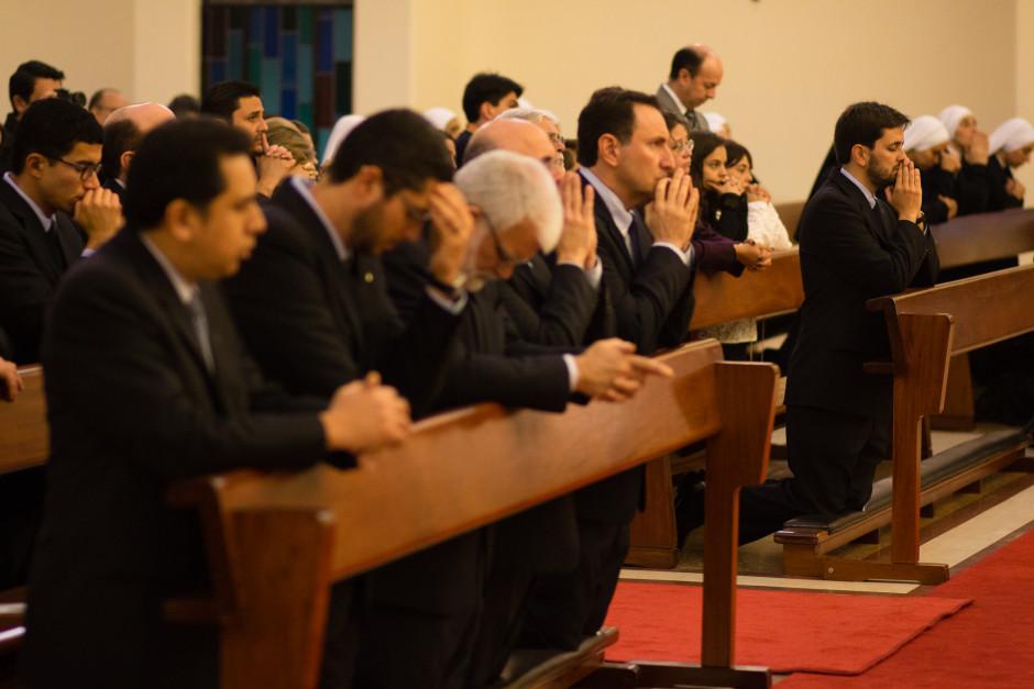 Profesión Perpetua de José Antonio Dávila en el Sodalicio de Vida Cristiana (44)