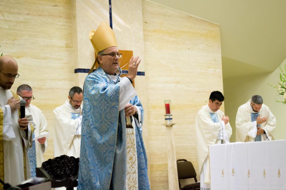 Profesión Perpetua de José Antonio Dávila en el Sodalicio de Vida Cristiana (47)