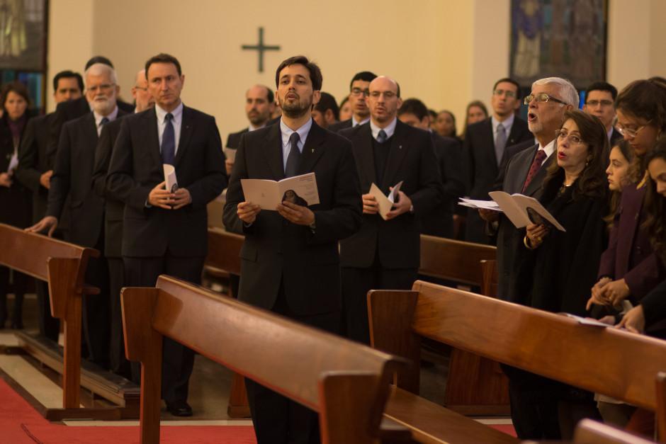 Profesión Perpetua de José Antonio Dávila en el Sodalicio de Vida Cristiana (48)