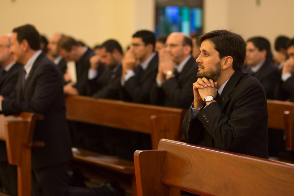 Profesión Perpetua de José Antonio Dávila en el Sodalicio de Vida Cristiana (49)