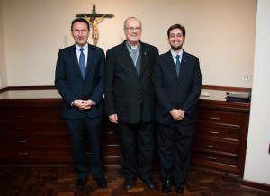 Profesión Perpetua de José Antonio Dávila en el Sodalicio de Vida Cristiana (50)