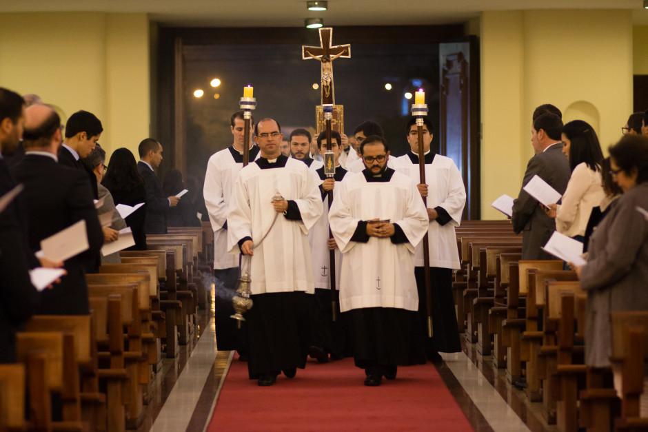 Profesión Perpetua de José Antonio Dávila en el Sodalicio de Vida Cristiana (6)