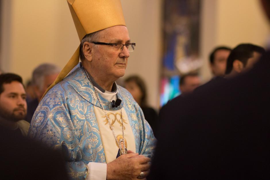 Profesión Perpetua de José Antonio Dávila en el Sodalicio de Vida Cristiana (9)