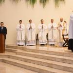 José Antonio Dávila, nuevo profeso perpetuo en el Sodalicio de Vida Cristiana