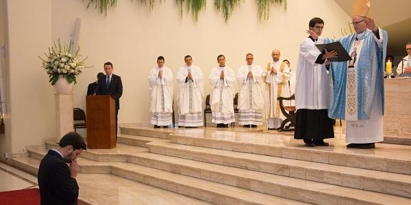 Profesión Perpetua de José Antonio Dávila en el Sodalicio de Vida Cristiana - Noticias Sodálites (6)