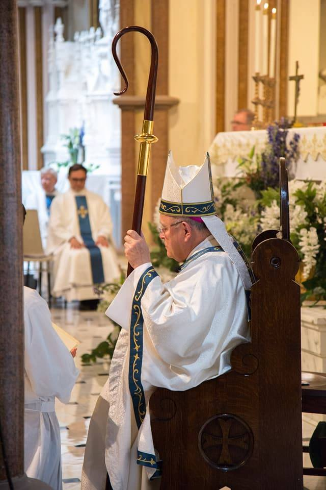 Profesión Perpetua de Patrick Travers y Ordenación Diaconal de Remigio Morales-Bermúdez en el Sodalicio de Vida Cristiana (11)