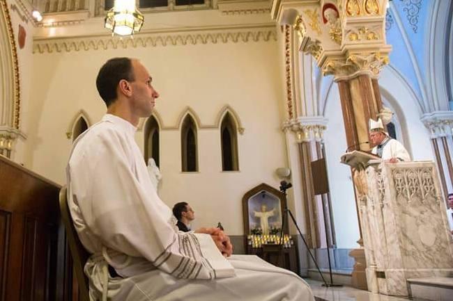 Profesión Perpetua de Patrick Travers y Ordenación Diaconal de Remigio Morales-Bermúdez en el Sodalicio de Vida Cristiana (14)