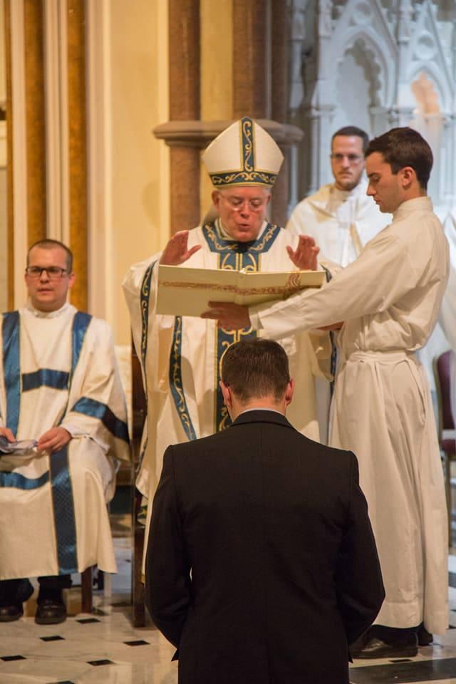Profesión Perpetua de Patrick Travers y Ordenación Diaconal de Remigio Morales-Bermúdez en el Sodalicio de Vida Cristiana (15)