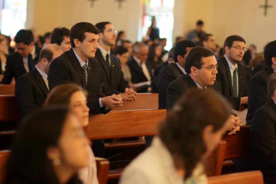 Profesión Perpetua en el Sodalicio de Vida Cristiana de Matt Wilson y Francisco Aninat - Noticias Sodálites (1)