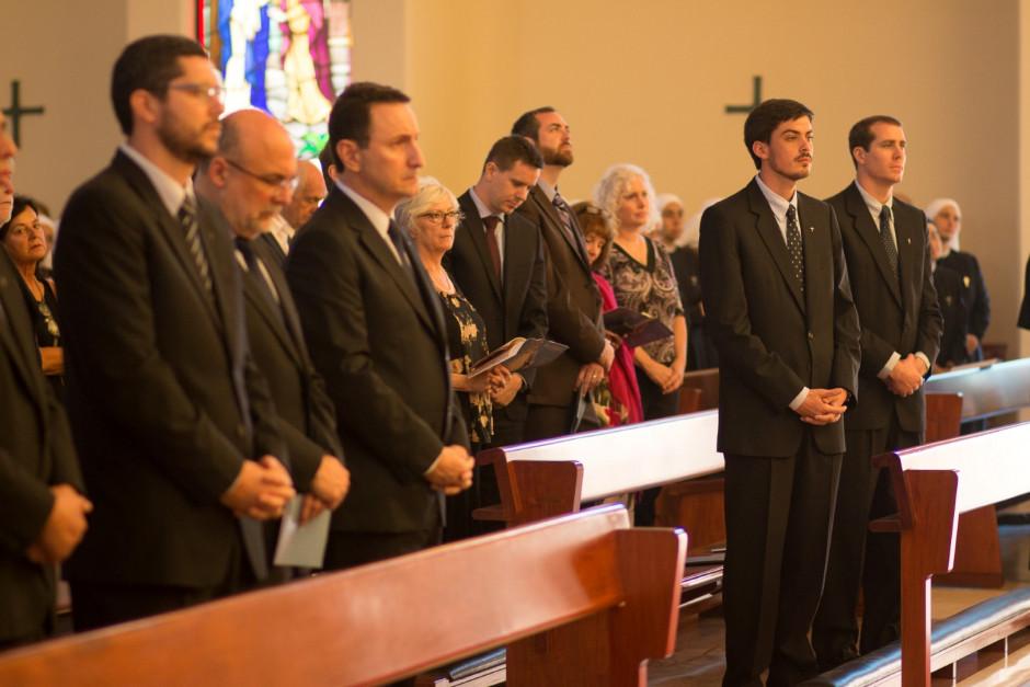 Profesión Perpetua en el Sodalicio de Vida Cristiana de Matt Wilson y Francisco Aninat - Noticias Sodálites (10)