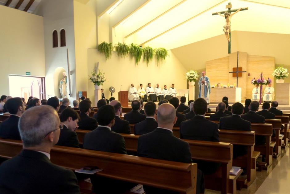 Profesión Perpetua en el Sodalicio de Vida Cristiana de Matt Wilson y Francisco Aninat - Noticias Sodálites (11)