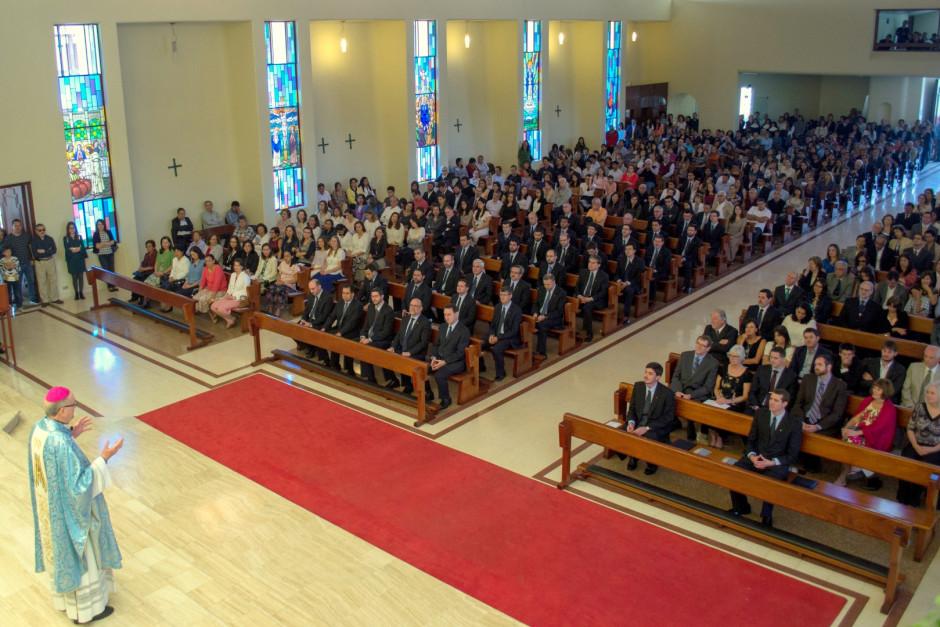Profesión Perpetua en el Sodalicio de Vida Cristiana de Matt Wilson y Francisco Aninat - Noticias Sodálites (15)