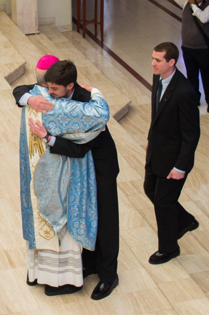 Profesión Perpetua en el Sodalicio de Vida Cristiana de Matt Wilson y Francisco Aninat - Noticias Sodálites (21)