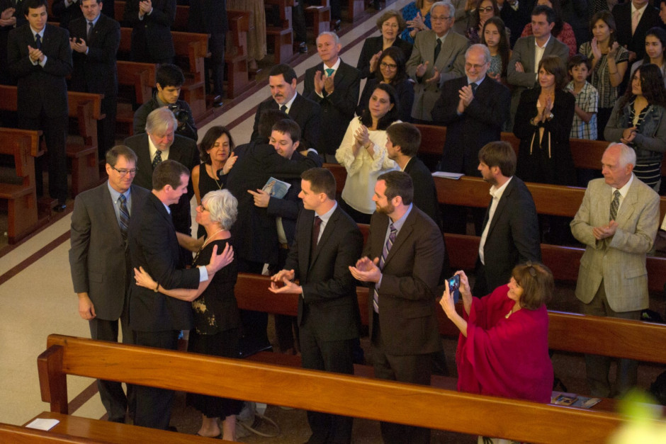 Profesión Perpetua en el Sodalicio de Vida Cristiana de Matt Wilson y Francisco Aninat - Noticias Sodálites (23)