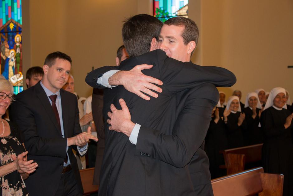 Profesión Perpetua en el Sodalicio de Vida Cristiana de Matt Wilson y Francisco Aninat - Noticias Sodálites (24)