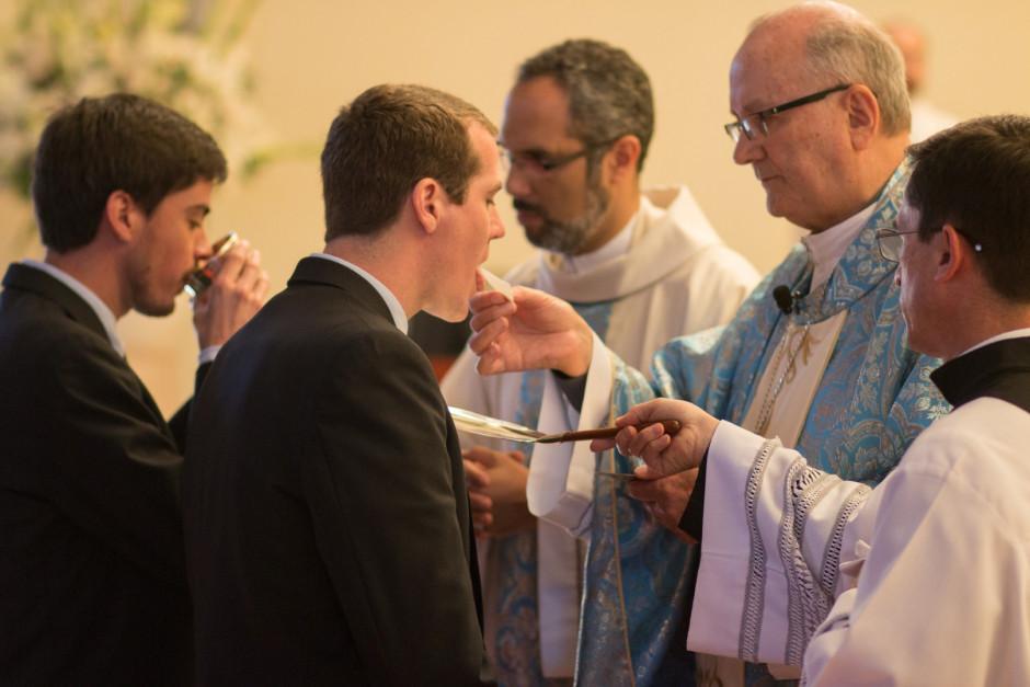 Profesión Perpetua en el Sodalicio de Vida Cristiana de Matt Wilson y Francisco Aninat - Noticias Sodálites (29)