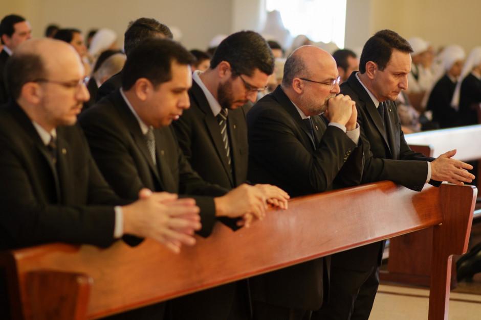 Profesión Perpetua en el Sodalicio de Vida Cristiana de Matt Wilson y Francisco Aninat - Noticias Sodálites (3)