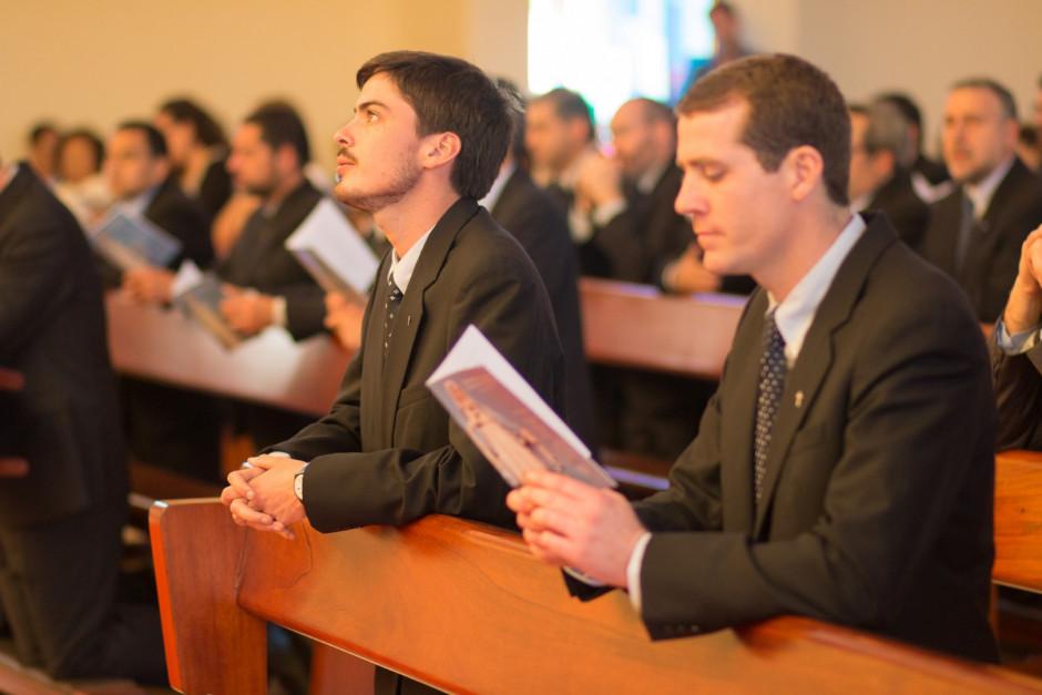 Profesión Perpetua en el Sodalicio de Vida Cristiana de Matt Wilson y Francisco Aninat - Noticias Sodálites (31)