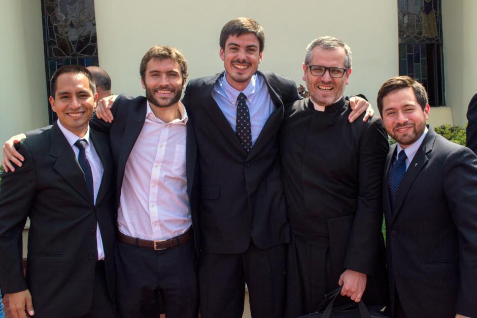 Profesión Perpetua en el Sodalicio de Vida Cristiana de Matt Wilson y Francisco Aninat - Noticias Sodálites (40)