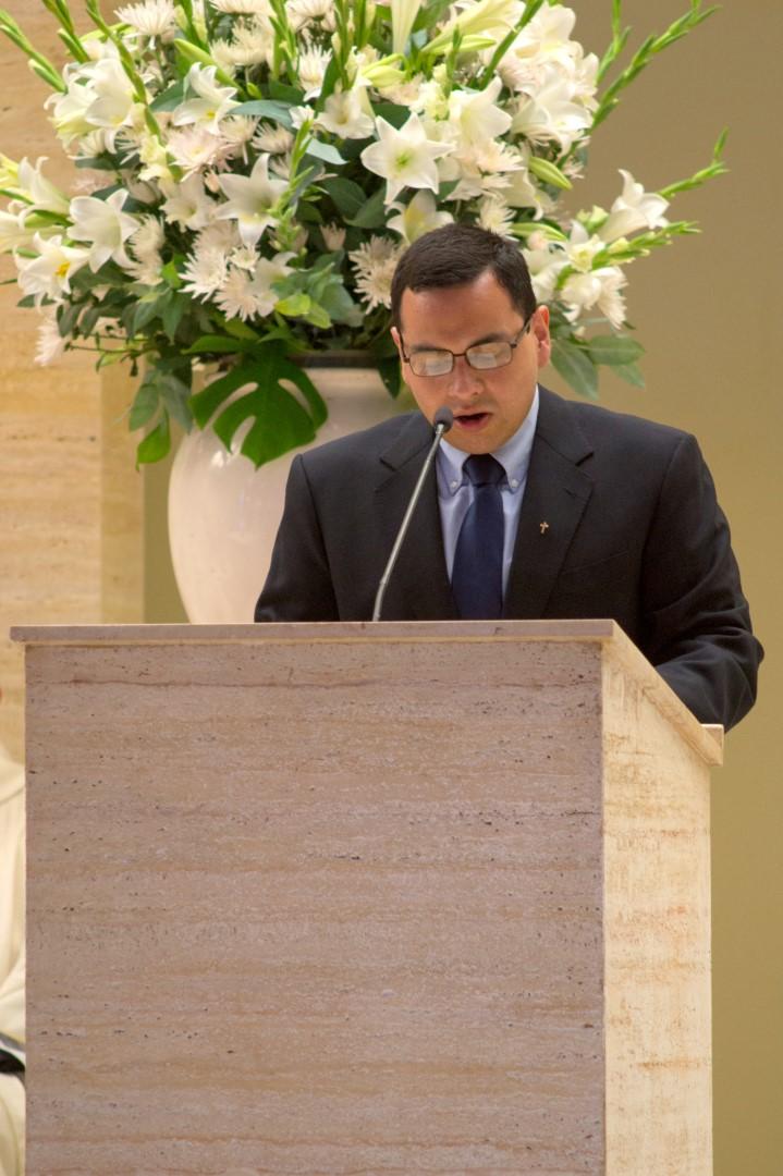 Profesión Perpetua en el Sodalicio de Vida Cristiana de Matt Wilson y Francisco Aninat - Noticias Sodálites (6)